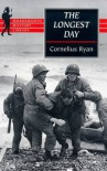 The Longest Day: June 6th, 1944 (Wordsworth Military Library) - Cornelius Ryan