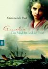 Amelie, das Mädchen und der Pirat - Simone van der Vlugt