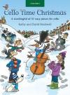 Cello Time Christmas - David Blackwell, Kathy Blackwell