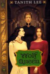 Wolf Queen : Claidi Journals 3 (Action Packs) - Tanith Lee