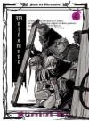 Wolfsmund, Volume 4 - Mitsuhisa Kuji