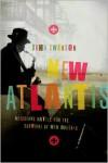 New Atlantis: Musicians Battle for the Survival of New Orleans - John Swenson
