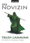 Die Novizin (Die Gilde der Schwarzen Magier, #2) - Trudi Canavan