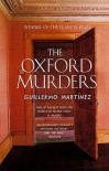 The Oxford Murders - Guillermo Martínez