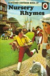 A Second Book Of Nursery Rhymes (Nursery Rhymes And Stories) - Ladybird Publishing