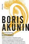 Lewiatan - Boris Akunin