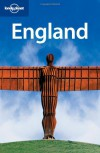 Lonely Planet England - David Else, Oliver Berry, Fionn Davenport, Lonely Planet