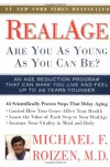 RealAge: Are You as Young as You Can Be? - Michael F. Roizen, Elizabeth Anne Stephenson