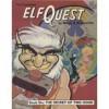 Elfquest Graphic Novel 6: The Secret of Two-Edge - Delfin Barral, Richard Pini