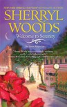 Welcome to Serenity (Sweet Magnolias) [Mass Market Paperback] - Sherryl Woods