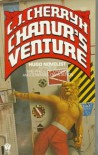 Chanur's Venture - C. J. Cherryh