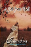 A Job From Hell (Ancient Legends) - Jayde Scott