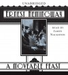 A Moveable Feast - James Naughton, Ernest Hemingway