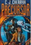 Precursor  - C.J. Cherryh
