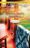 Restless Hearts - Marta Perry