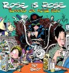Running on Alter Ego (Rose Is Rose Collection) - Pat Brady