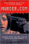 Murder.com - Christopher Berry-Dee, Steve Morris