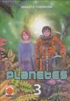Planetes Bd. 3 - Makoto Yukimura