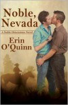Noble, Nevada - Erin O'Quinn