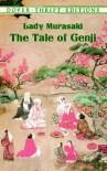 The Tale of Genji - Murasaki Shikibu, Lady Murasaki, Arthur Waley
