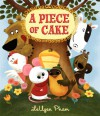 A Piece of Cake - LeUyen Pham