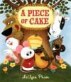 A Piece of Cake - LeUyen Pham