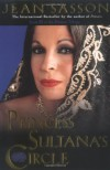 Princess Sultana's Circle - Jean Sasson
