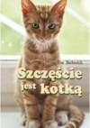 Szczęście jest kotką - Eva Berberich