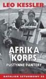 Afrika Korps. Pustynne Pantery - Leo Kessler