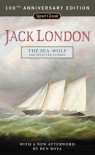 The Sea-Wolf and Selected Stories - Jack London, Ben Bova
