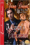 A Cajun's Christmas - Jana Downs