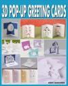 3D Pop Up Greeting Cards - Keiko Nakazawa