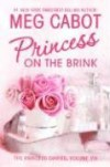 Princess on the Brink - Meg Cabot