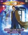 Doctor Who Adventures in Time and Space: The Role Playing Game - David F. Chapman