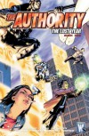 Authority Lost Year Vol. 2 (Authority (Graphic Novels)) - Keith Giffen;Grant Morrison