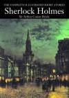 Sherlock Holmes: Short Stories -  Arthur Conan Doyle