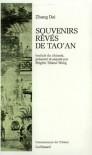 Souvenirs rêvés de Tao'an (French Edition) - Dai Zhang;Brigitte Teboul-Wang