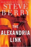 The Alexandria Link - Steve Berry