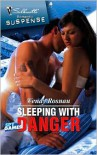 Sleeping with Danger [Silhouette Romantic Suspense Series #1489] -