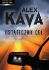 Ostateczny cel - Alex Kava