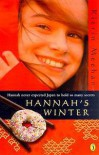 Hannah's Winter - Kierin Meehan