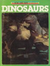 Dinosaurs (How and Why Wonder Books) - Darlene Geis