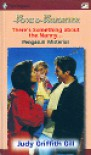 There's Something about the Nanny - Judy Griffith Gill