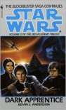 Star Wars The Jedi Academy #2: Dark Apprentice -
