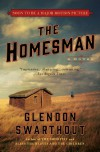 The Homesman - Glendon Swarthout