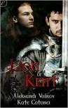 The Lion of Kent - Aleksandr Voinov,  Kate Cotoner