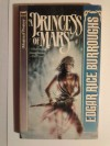 A Princess of Mars / A Fighting Man of Mars - Edgar Rice Burroughs