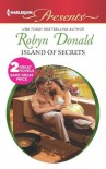 Island of Secrets: The Billionaire's Passion (Harlequin Presents) - Robyn Donald