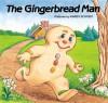 The Gingerbread Man - Karen Schmidt