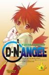 D.N. Angel 04. - Yukiro Sugisaki